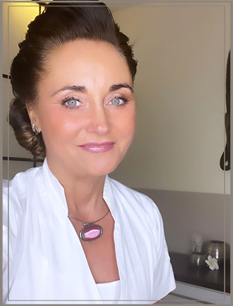 Beate Heining Kosmetikerin Oberhausen